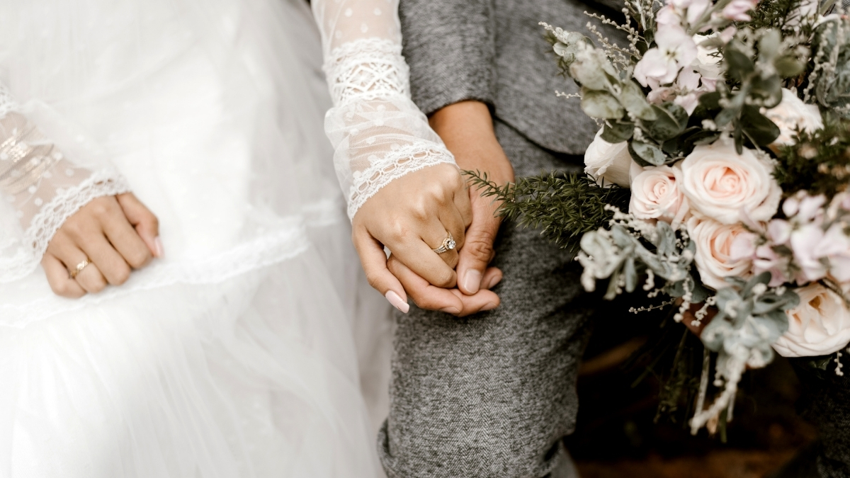 Heiratspläne: Wie kommt man von 0 auf 10.000 Euro in 2 Jahren?
