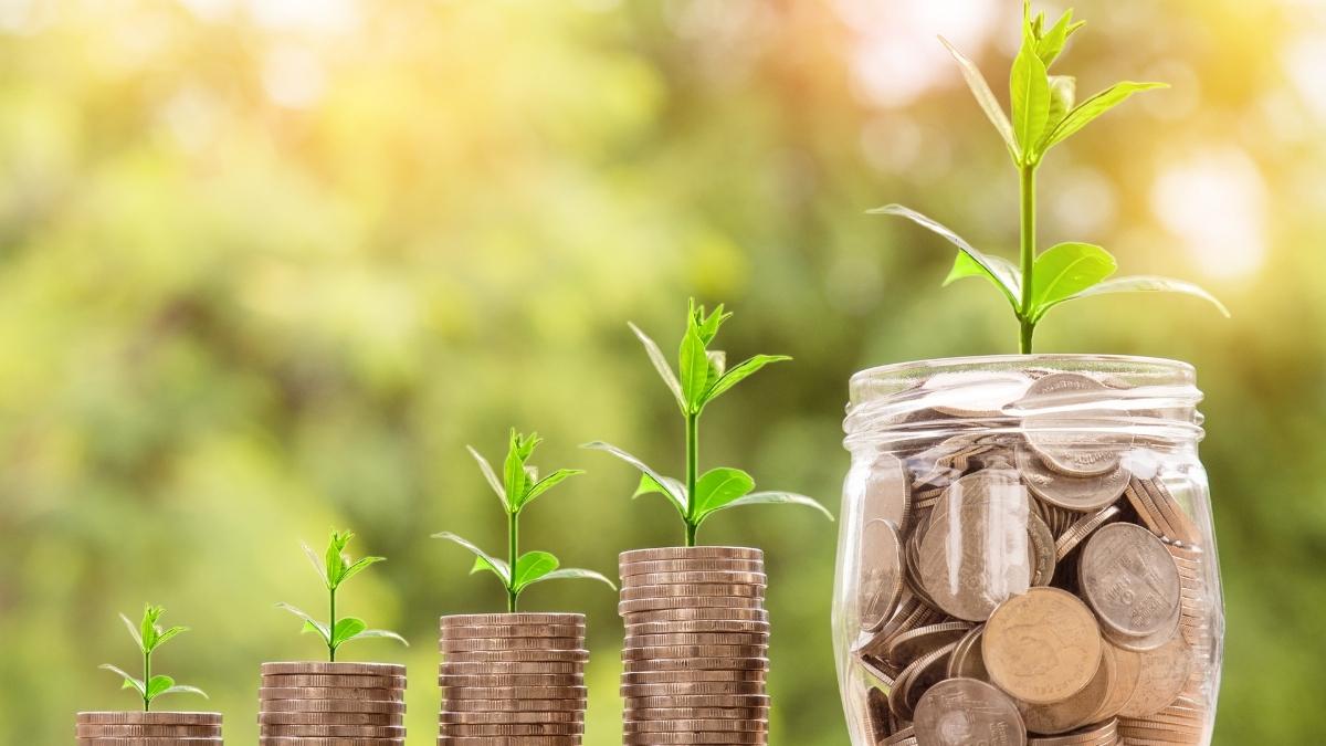 Step-by-Step-Anleitung: Erste Schritte in die Welt der Investitionen + Finanzen